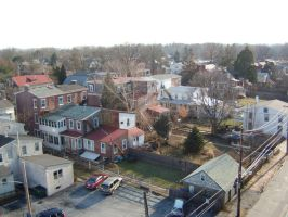 West Chester, PA by gigatwo