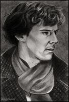 Sherlock by scary-scenes