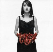 Suicide Season guts by DyingParadise