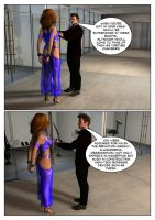 From Co-Worker to Captive - Chapter 3 Page 2 by Abduction-Agency
