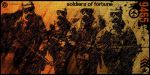 SOLDIERS OF FORTUNE by Bakero