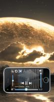 iPhone Skin Preview by 878952