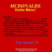 McDonalds by Adbusters