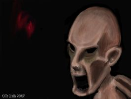 Rotting in the womb by Haldarn
