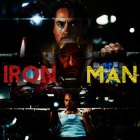 I AM IRON MAN! by WhilteringAway