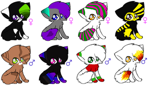 Another Adoptables by coolmlpfangirl450