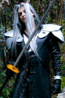 Sephiroth VII by alsquall