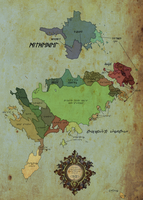 Fantasy map no.1 by Laiqua-lasse