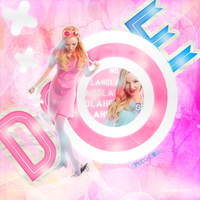 +Dove Pink Cameron by EpicColors