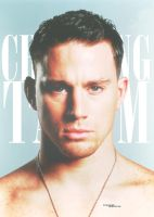 Channing Tatum by MyDesireForAT