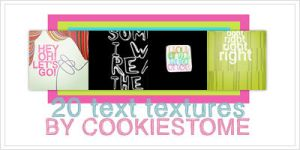 4th Texture Pack by cookiestome