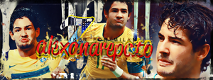 Alexandre Pato by cannabis97