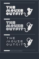 Mouse Outfit variations by emmgeetee