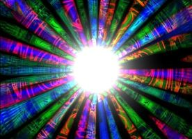 Psychedelic Circuit by TheGerm84
