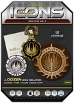BSG Icons Vol 3 by CQ - Win by BSG75