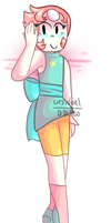 Pearl by DrawingDJPW