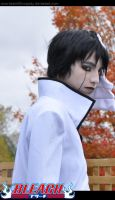 Ulquiorra cosplay by Team66cosplay