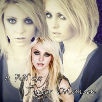 TaylorMomsen-PNGPack by SellySmilerSwan