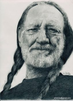 Willie by CoyJohnson