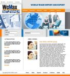 WCmax group. Web site by jackfoxxx