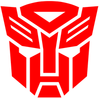 Movie Autobot Logo by Pencilshade
