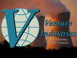 Venture Industries by joeadonis