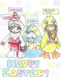 Fatal Frame: Fatal Easter by Caracasa
