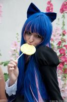 Stocking by Ferret1moon