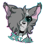 Icinal Badge by Frostdance89