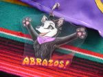 Arya Badge - Abrazos by HowlingWolfSong