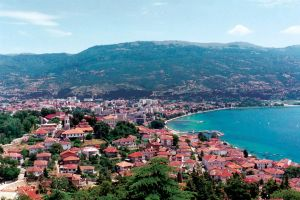 Ohrid Macedonia by BowEchoMedia