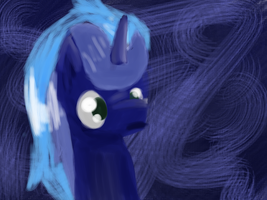 Bow, quick paint by gggfrt