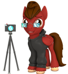 Photographer Pon by Ponies47