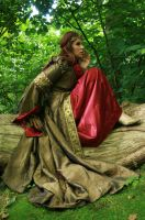 Lady Guinevere 15 by MarjoleinART-Stock