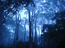 Eerie Gums by ArchaicMosaic
