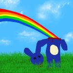 Death by Rainbows? by broadwaybaby47