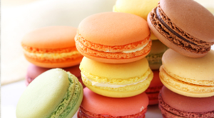 Macarons, by DOLL00132