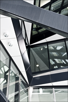 Swiss Re Three by feisar