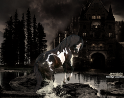 FOREBIDDEN R O M A N C E . ONE by MiddysGraphics