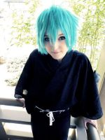 Vocaloid: Mikuo by SugarBunnyCosplay
