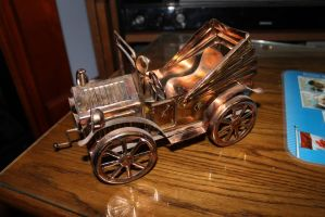 Music Box Car by sabresteen