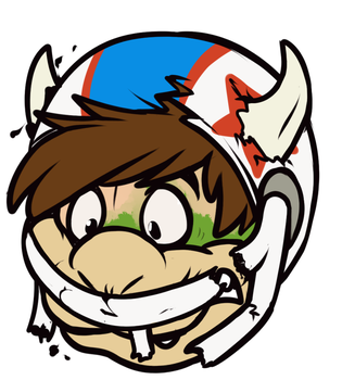TF Headshot: Koopa-ing Up With The Latest Trends by Pheagle-Adler