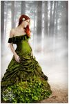 Poison Ivy by Castia