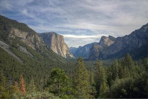 Yosemite by Roswell51