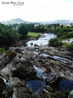 Sneem River by Yasny-chan