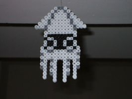 Perler Blooper by NES--still-the-best