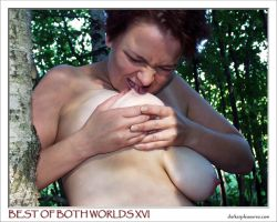 Best of Both Worlds XVI by DPMaster