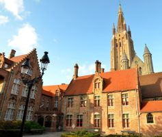 Bruges_8 by titoune33