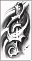 biomechanical clef by roblfc1892