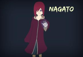 Nagato V1.0 by berty1428